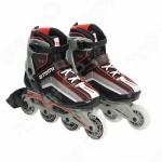 Роликовые коньки ATEMI X5 man