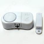 Магнитоконтакт автономный с сиреной KJ-323