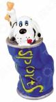 Игрушка для собак DEZZIE «Собака в банке»