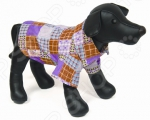 Рубашка для собак DEZZIE «Брок»